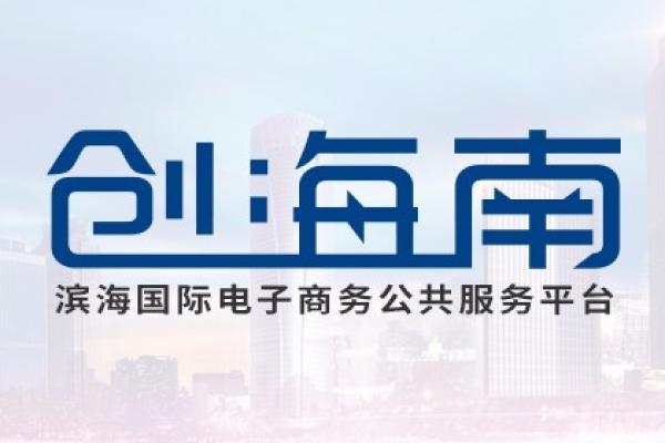 滨海国际电子商务公共服务平台(创betway必威ios)
